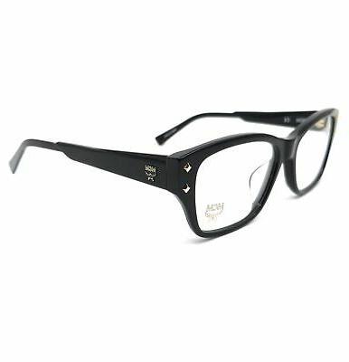 eyeglasses 2665a 001 black modified rectangle unisex