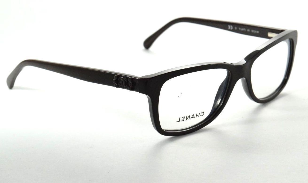 eyeglasses 3311 c 1501 brown square frame