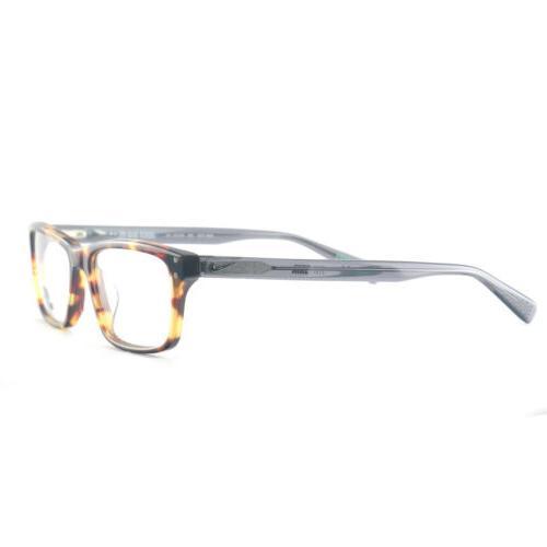 Nike Eyeglasses 240 Matte Tortoise/Anthracite 53 16 140 Rim