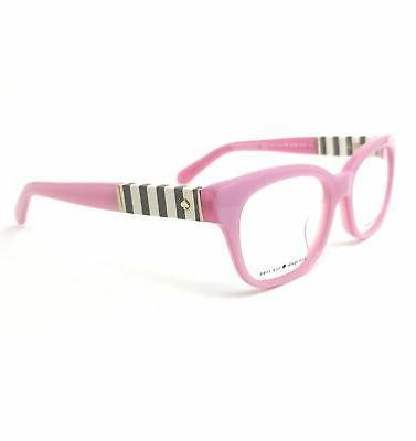 KATE SPADE Eyeglasses ANDRA/F in color X94 in size: 52-16-13