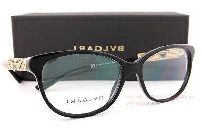Bvlgari Eyeglasses BV4126B 501