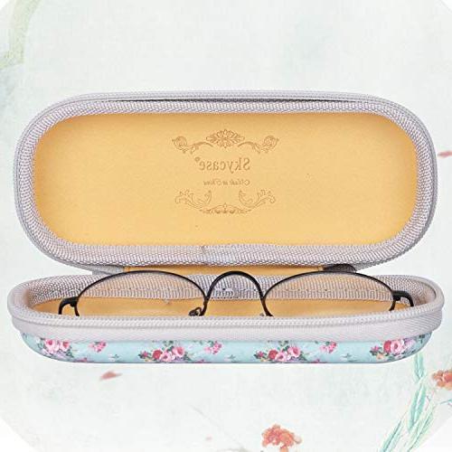 Skycase Eyeglasses for Women, 27, Small