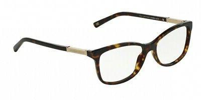 Dolce & Gabbana Eyeglasses DG3107 Logo Plaque 502