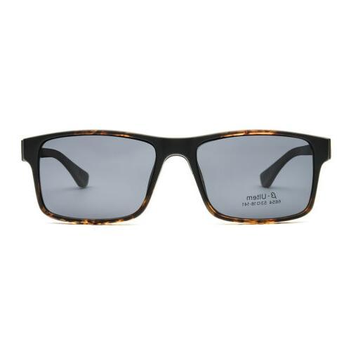 Eyeglasses on Driving Sunglasses Glasses Men Women