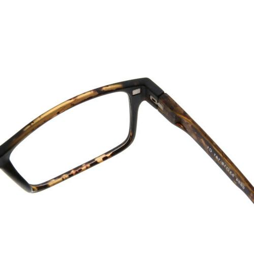 Eyeglasses Magnetic Clip on Driving Glasses Men