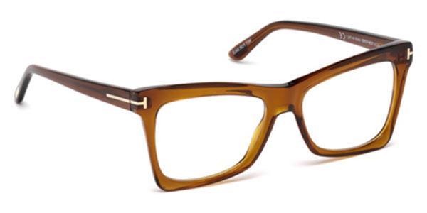 eyeglasses ft5457 044