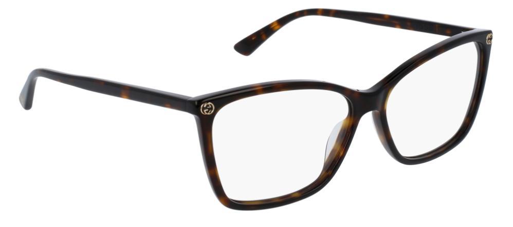 eyeglasses gg 0025 o