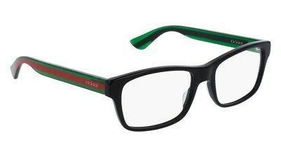 eyeglasses gg0006o 006 black frame