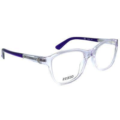 Guess Eyeglasses GU 2562 078