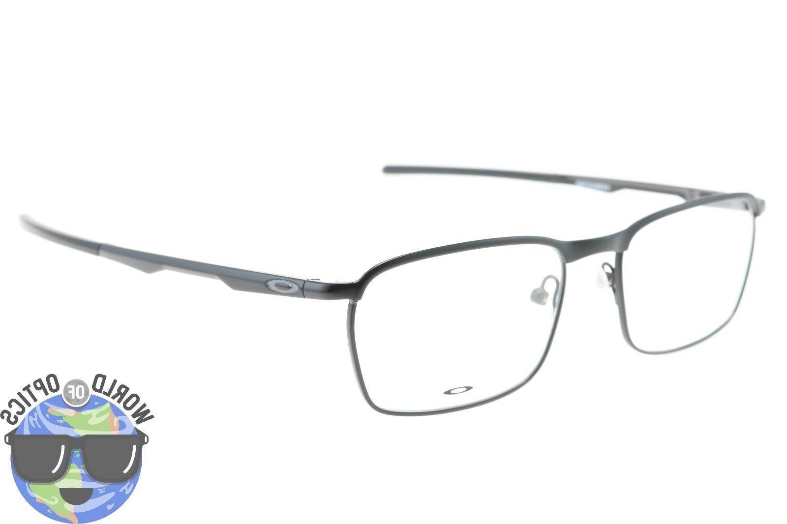 Oakley Eyeglasses OX3186 CONDUCTOR 318601