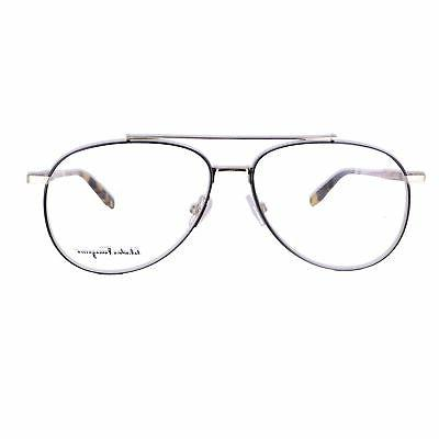 Salvatore Eyeglasses 733 Shiny 56x14x145