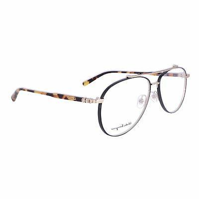 eyeglasses sf2184 733 shiny gold black men