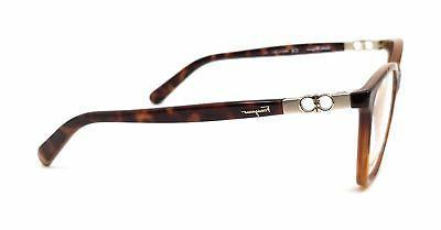 Salvatore Eyeglasses SF2814 214 Tortoise Women 55x14x140