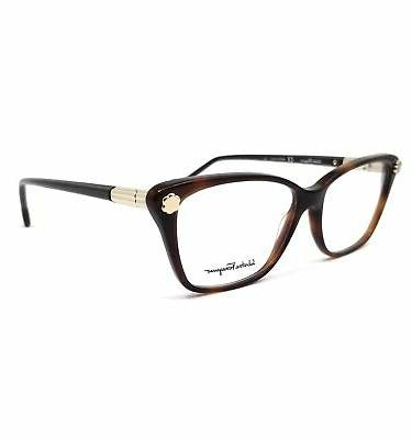 eyeglasses sf2824 214 tortoise cat eye women