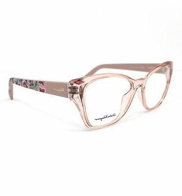 eyeglasses sf2827 290 nude cat eye women