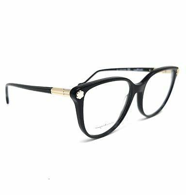 eyeglasses sf2828 001 black women s 54x17x140