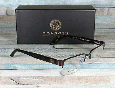 eyeglasses ve 1184 havana 1269