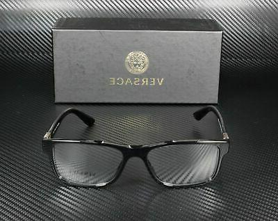 Demo 55 Men's Eyeglasses