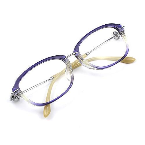 Eyeglasses OCCI CHIARI Acetate