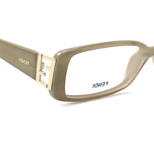 Fendi Eyeglasses Beige 264