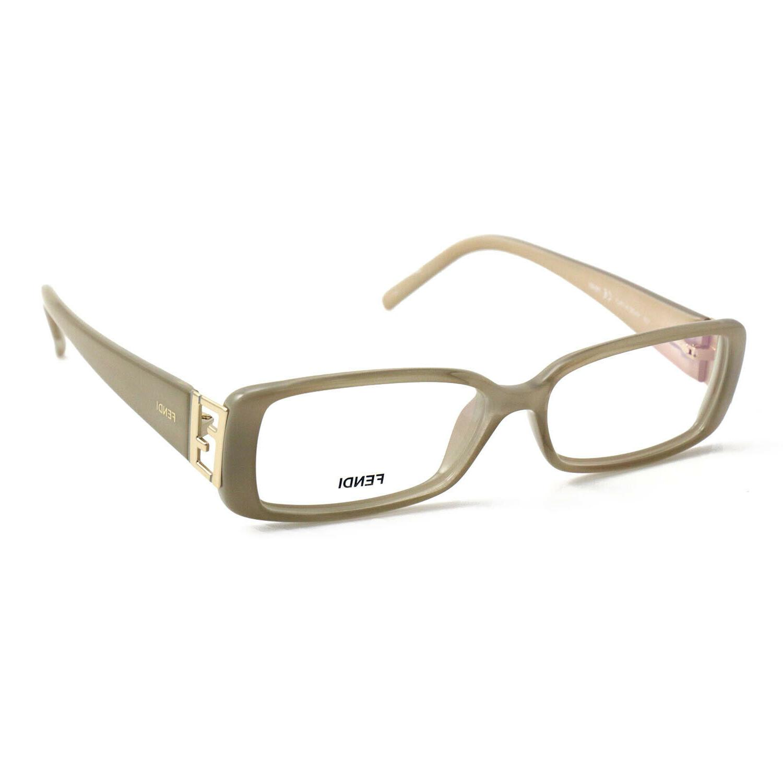 eyeglasses women dark beige full rim rectangle