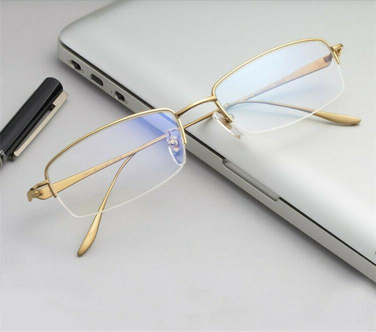 fashion brand thick pc large frames