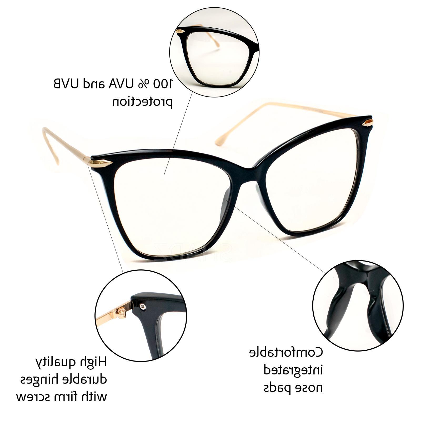 FEARLESS Eyeglasses Metal GAFAS