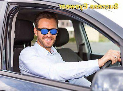 Fit Sunglasses Wear over Eyeglasses Unisex