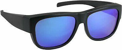 Fit Over Sunglasses Wear Prescription Unisex