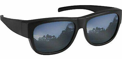 fit over sunglasses polarized wear over prescription