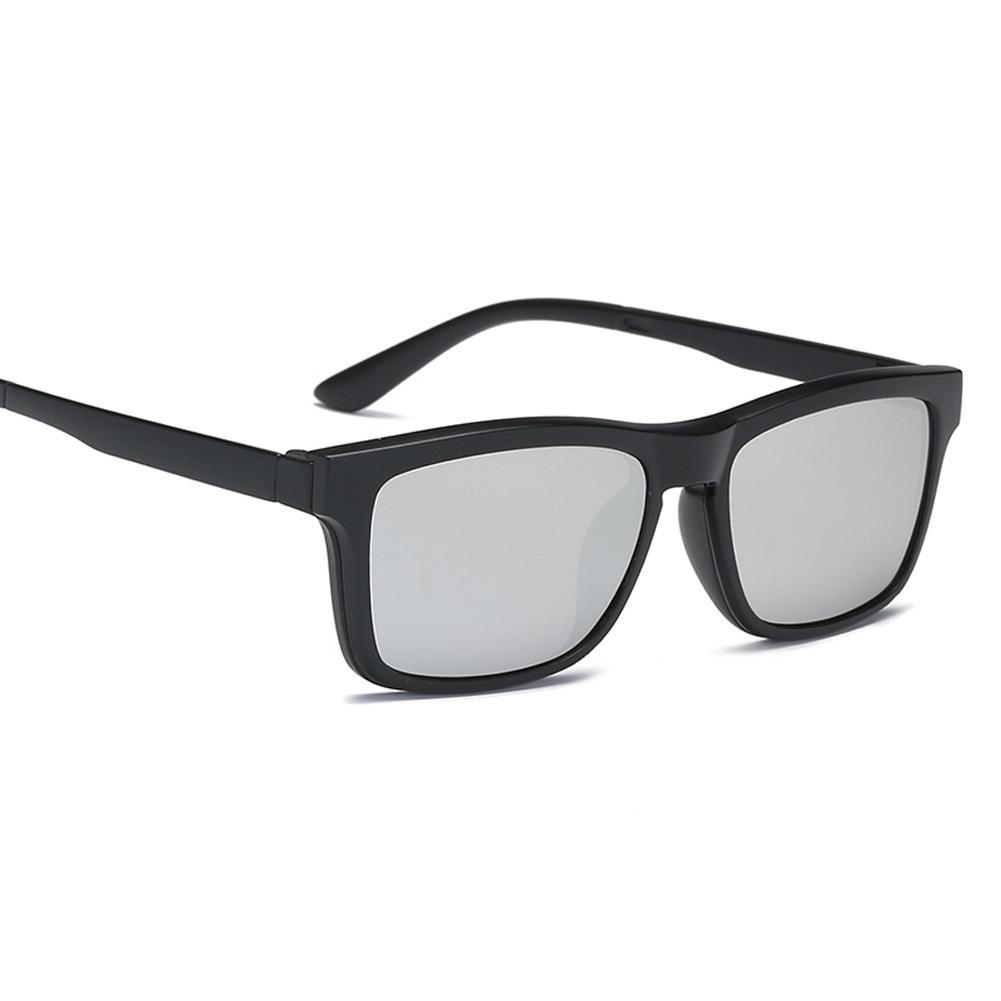 RUISIMO <font><b>Men</b></font> <font><b>Eyeglasses</b></font> Fashion Myopia Frame Brand Design Eye glasses retro grau
