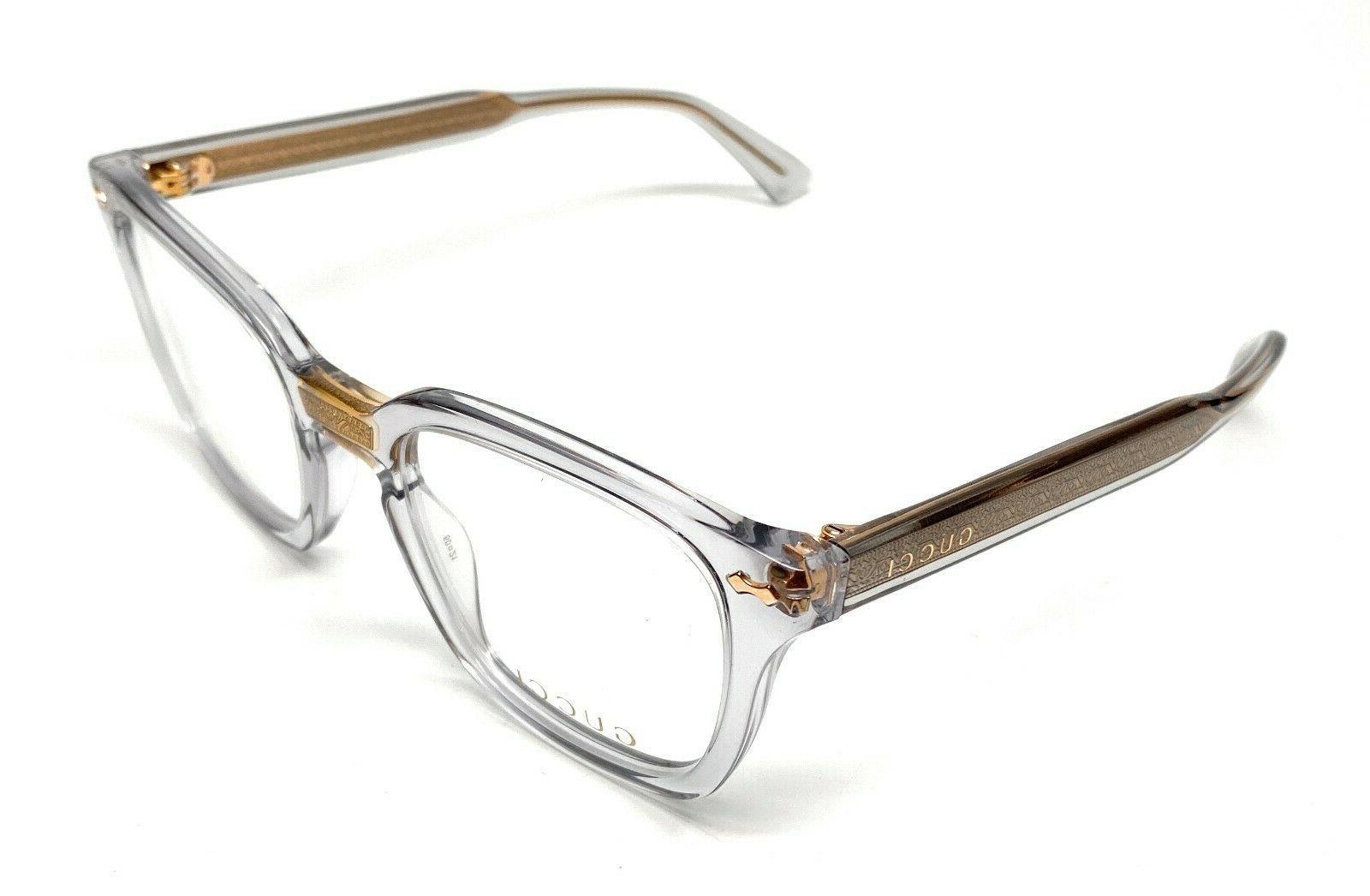 Unisex Authentic Eyeglasses Frame 50-21 A10