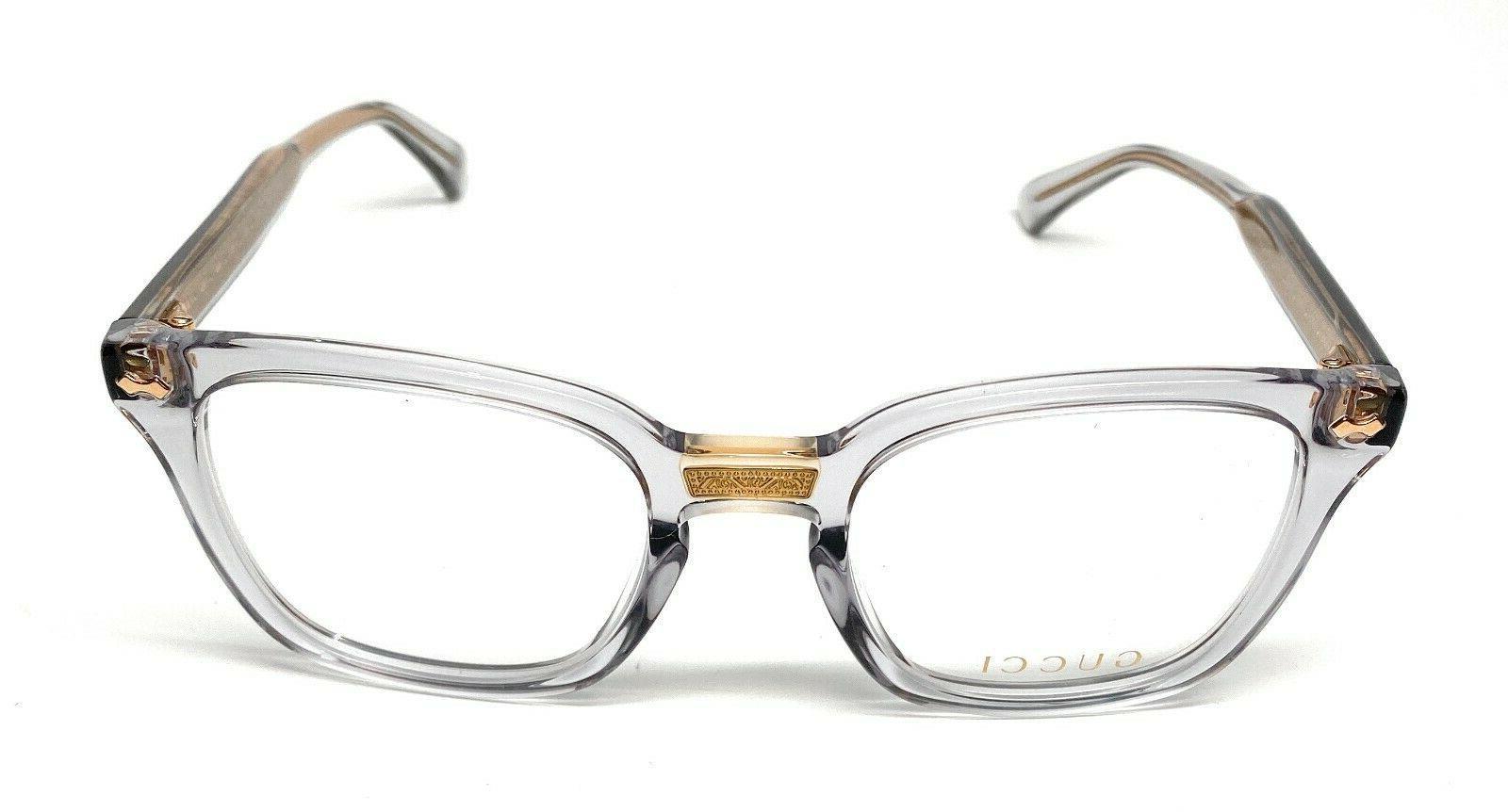 Gucci GG0184O Grey Unisex 50-21 A10