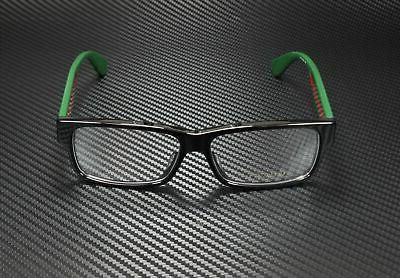 GUCCI 001 Square Black 56 mm Eyeglasses