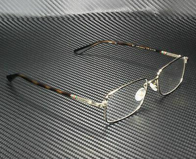 Gucci GG0391O 006 RECTANGULAR SQUARE BLACK DEMO LENS 55 mm M
