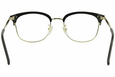 Gucci 001 Eyeglasses Men's Optical