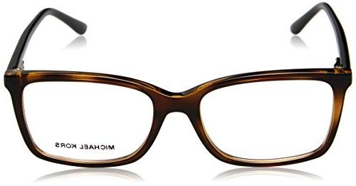 Michael Eyeglass 3057-51 Tortoise