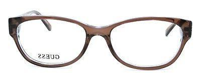GUESS GU2372 Eyeglasses Brown