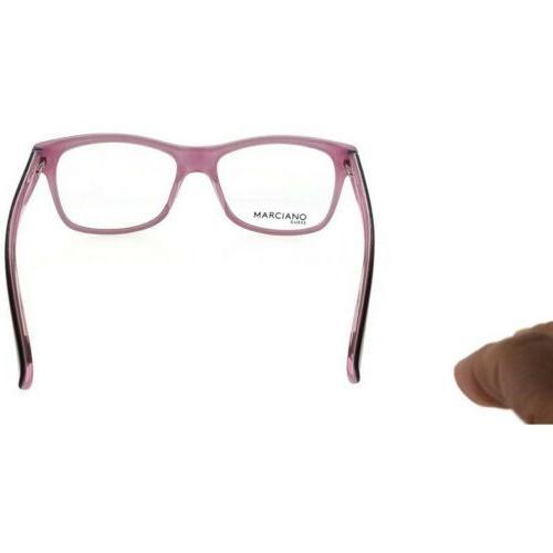Guess Square Women's Purple Lens Eyeglasses