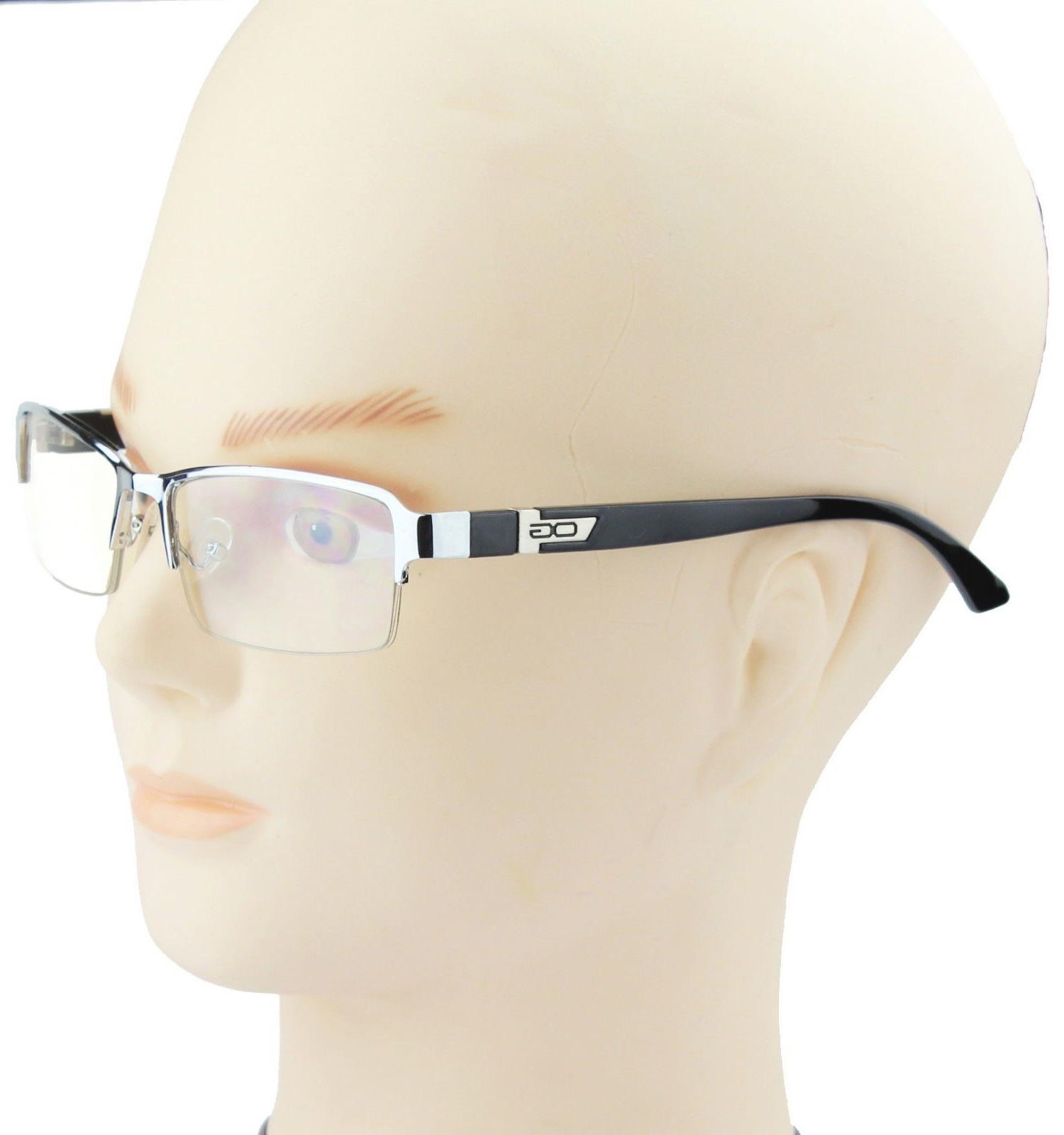 Half Women Eyewear Lens Nerd