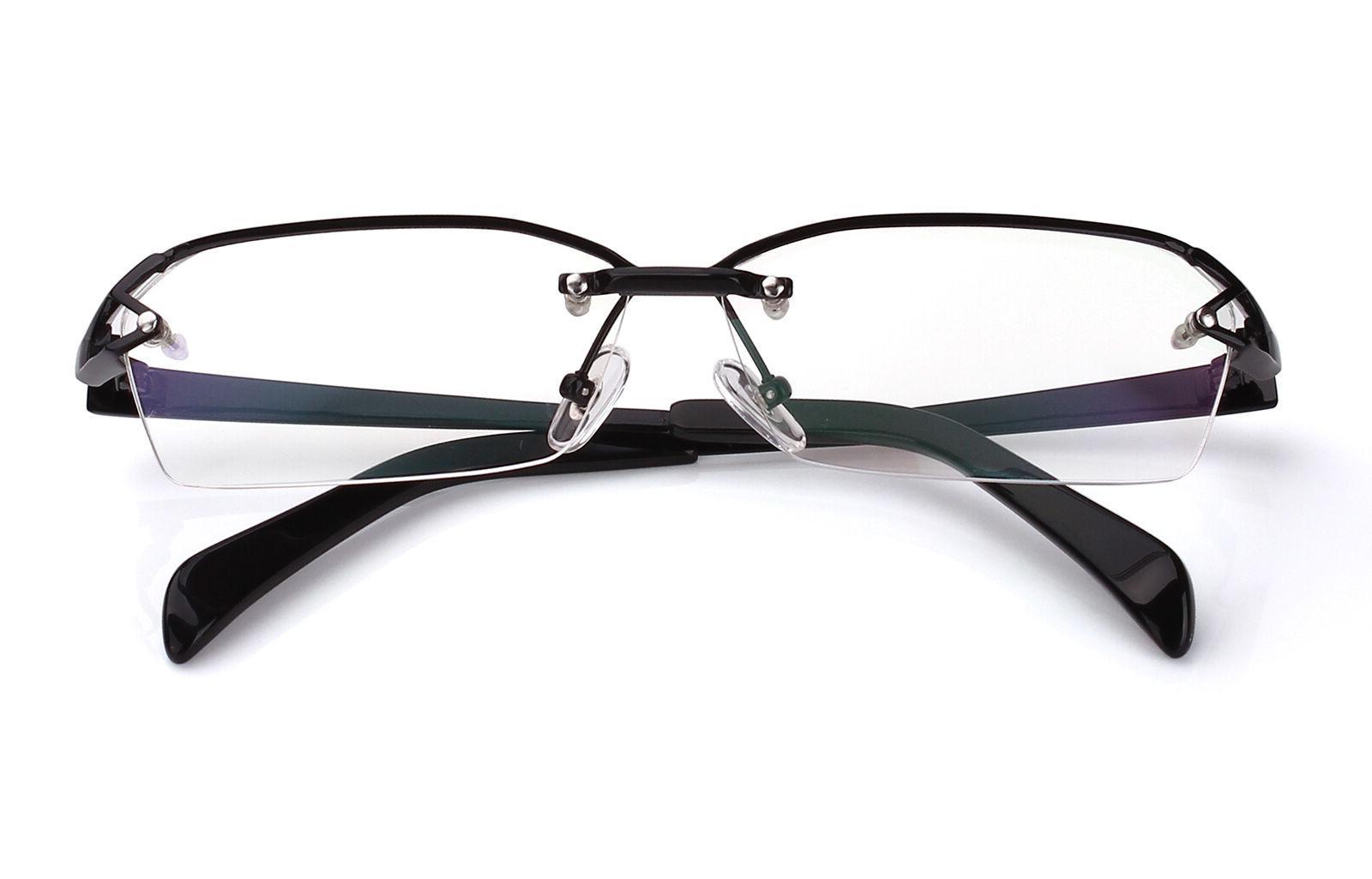Agstum Half Pure Titanium Glasses
