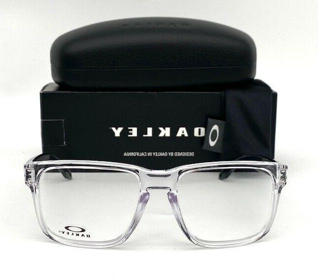 Oakley Demo 56mm Eyeglasses