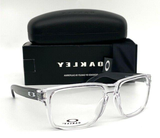holbrook ox8156 0356 demo lens 56mm eyeglasses