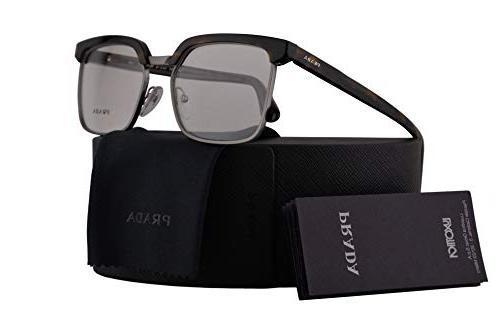 journal pr15sv eyeglasses 54 18 145 havana