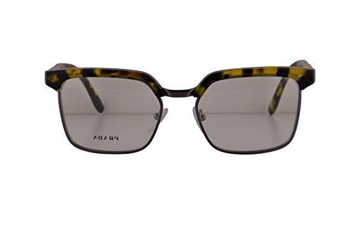 journal pr15sv eyeglasses 54 18 145 matte
