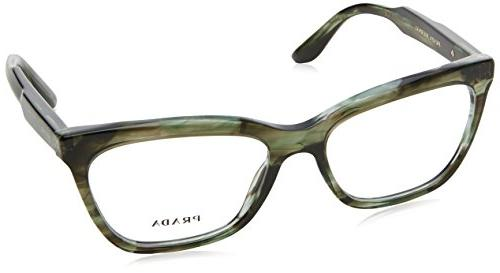journal pr24sv eyeglass frames uep1o1 53 striped