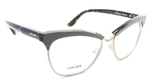 journal rx eyeglasses frames vpr 14s tfl
