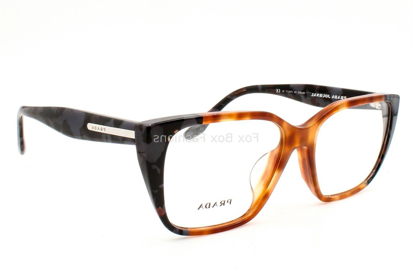 journal vpr 08tf u6l 1o1 eyeglasses tortoise