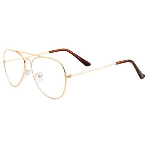 Kids Fake Glasses Clear Children's Non