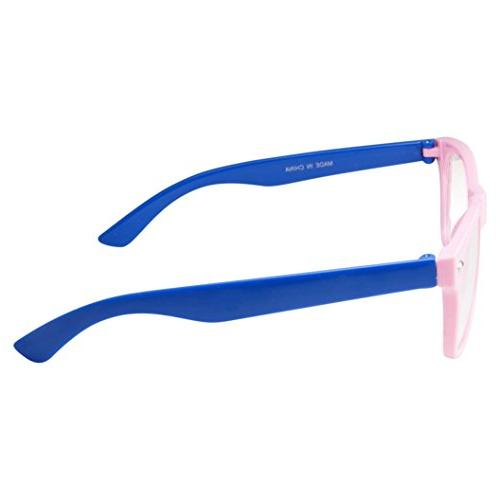 Kids Color Frame Childrens Pink/Blue